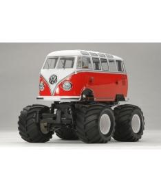 Tamiya 1:12 Volkswagen Type 2 Wheelie - WR02 (T1)