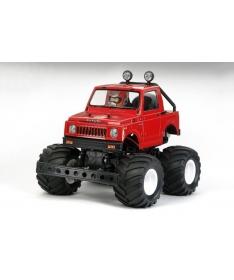 Tamiya 1:10 Suzuki Jimny (SJ30) Wheelie w/ESC
