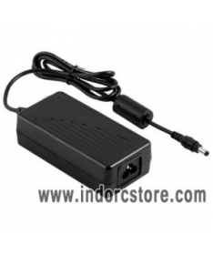 Adaptor 12V 5A (power supply untuk charger)