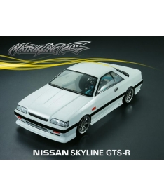 Matrixline PC201209 NISSAN SKYLINE GTS-R Clear Body