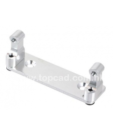 Topcad Alloy Servo Mount for Axial Wraith 23015s